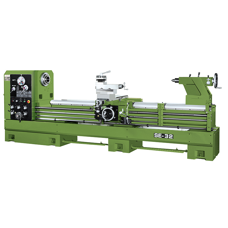 SE Series,Heavy Duty Precision Lathe