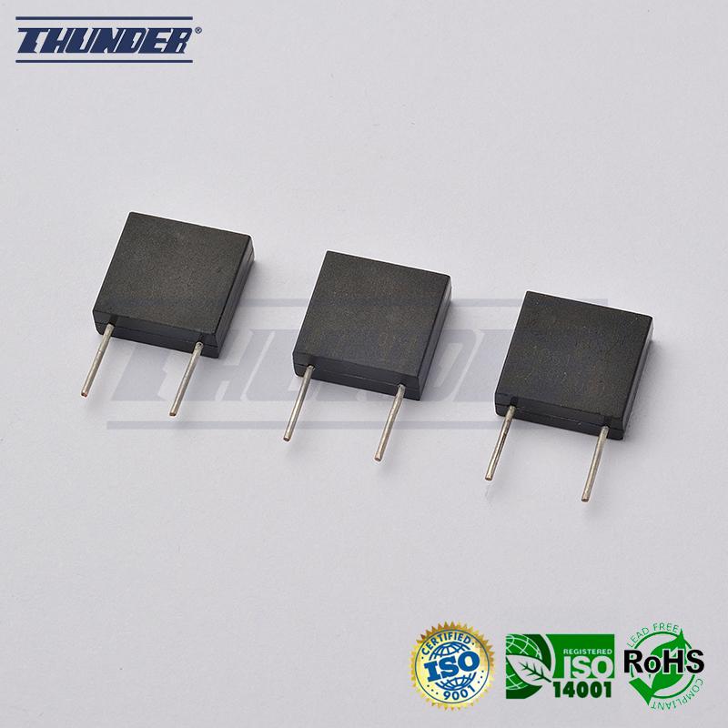 Metal Film Mode Resistors