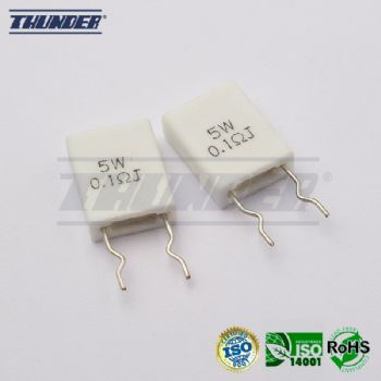 Flame Proof Metal Plate Resistors