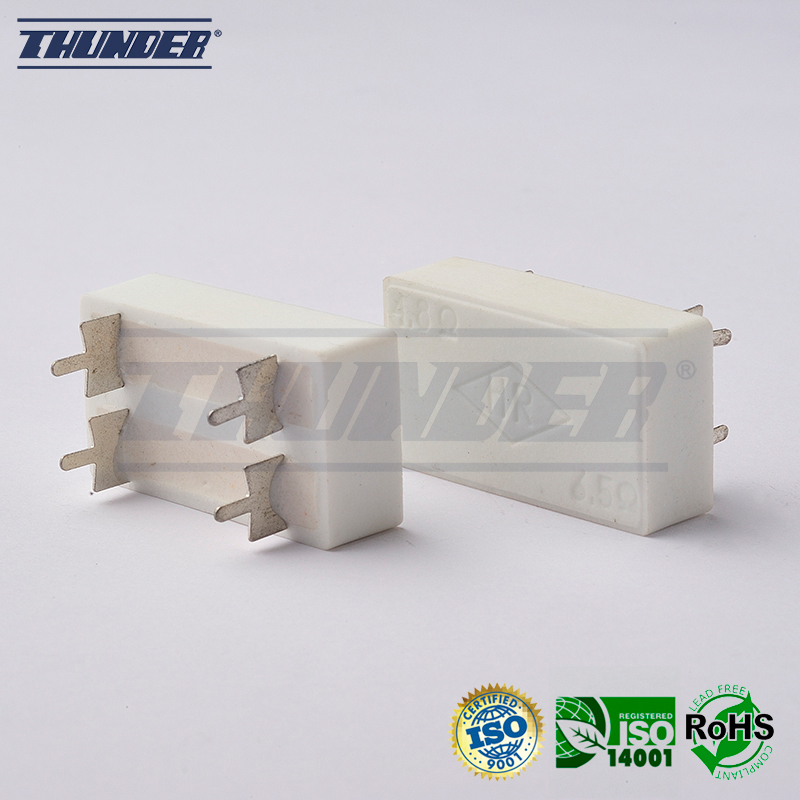 Wire Wound Cement Resistors, CVustomized Item