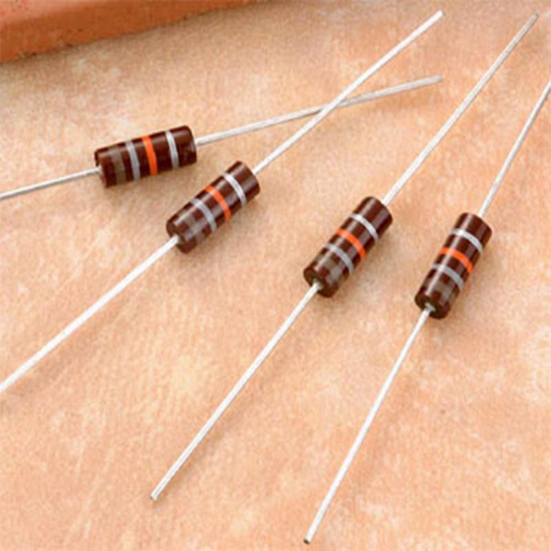 Mold Type Resistors_RS11