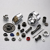 CNC Motorcycle parts, we respect the privacy of our customers and all information given to us is kept strictly confidential.,Automobile Exha