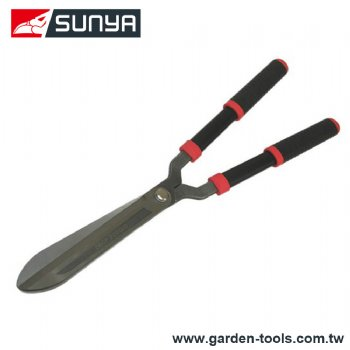 0603,Drop Forged Straight Hedge Shear