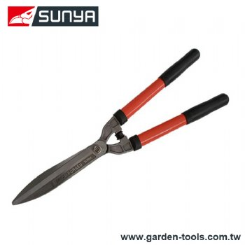 0633,Drop Forged Straight Hedge Shear