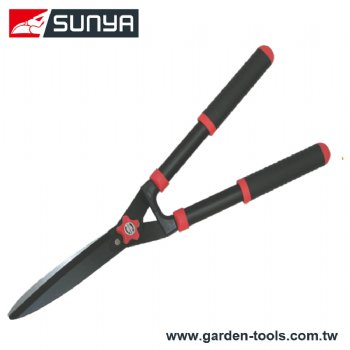 5343 Garden Straight Hedge Shears