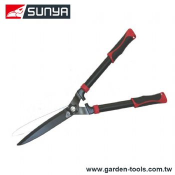 5353 Compound Straight Hedge Shears