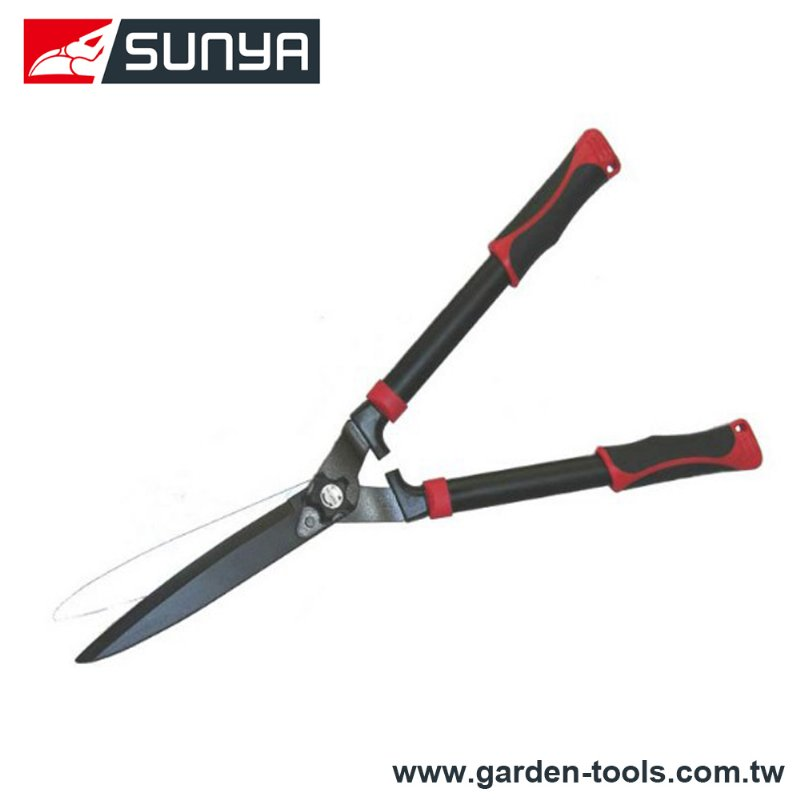 Compound Straight Hedge Shears