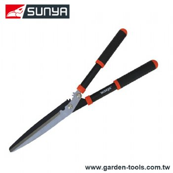 9353,Gear Action Straight Hedge Shear