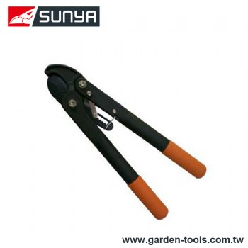 210615 Ratchet Hand Pruner