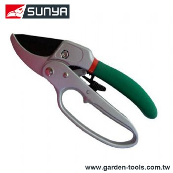 232619,Ratchet Hand Pruner