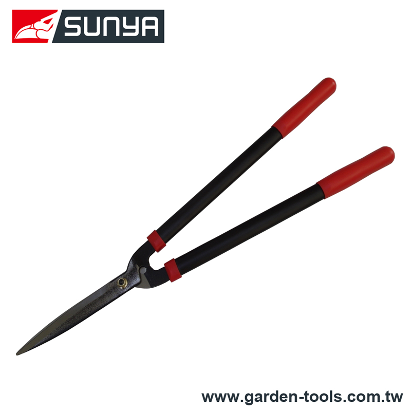 200013, Agriculture lightweight straight hedge shears cutting tools