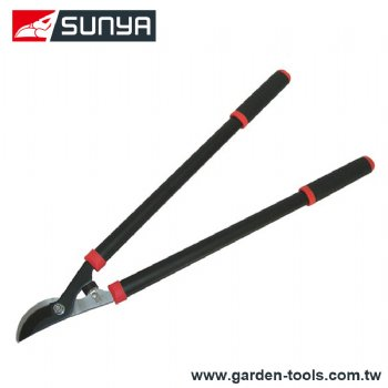 "5233,29"" steel handle garden lopper"