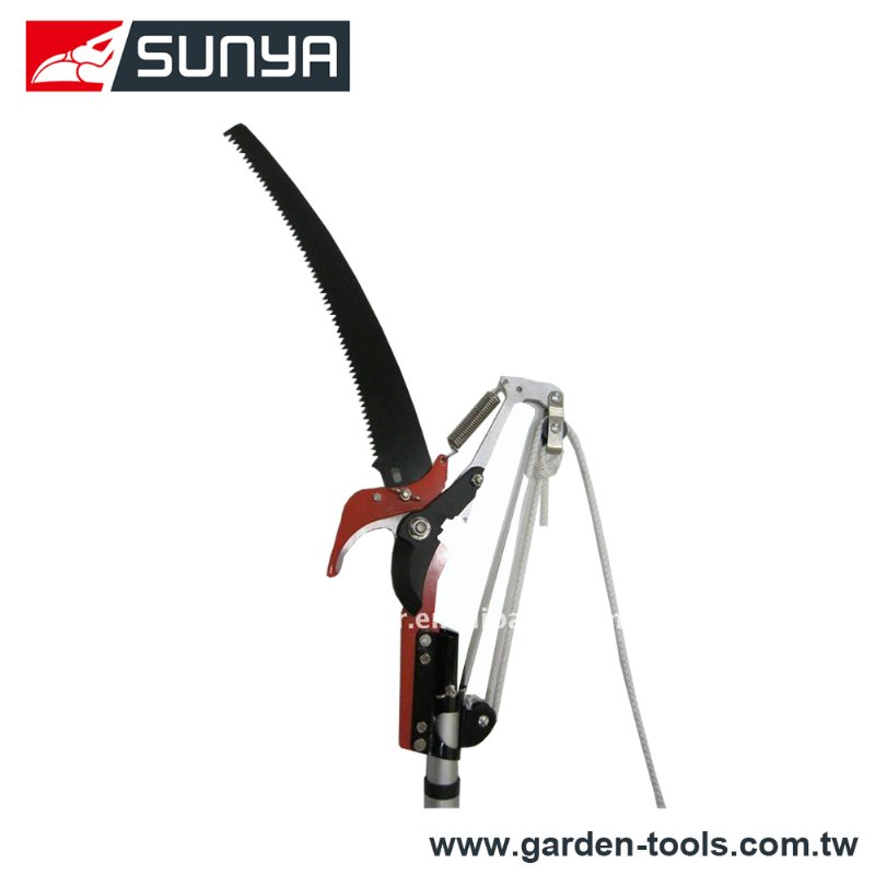 Tree Pole Pruner