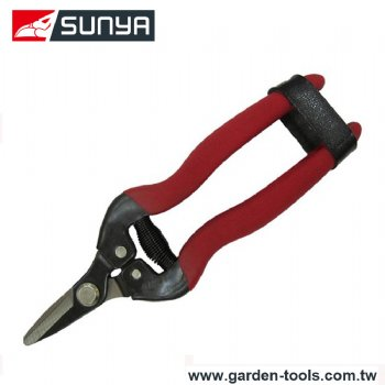 233H1Z,Garden Hand Scissors