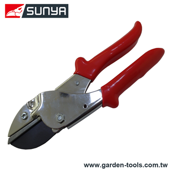 Top agriculture high performance steel anvil pruners