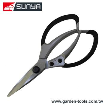 Multi-function aluminum shears