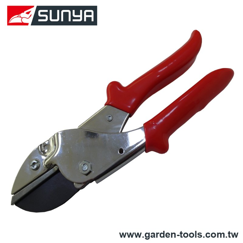 31001Z,Anvil garden pruning shears