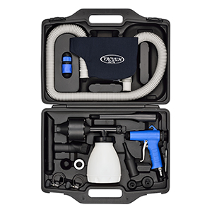 4 in 1 Air Cleaning Gun Kit