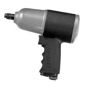 """1/2"""" Composite Air Impact Wrench (Pin Clutch)"""