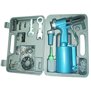 Air Hydraulic Riveter Kit