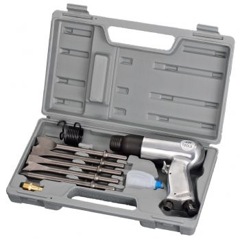190mm Air Hammer Kit