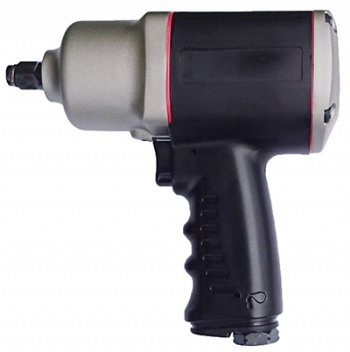 """1/2"""" Composite Air Impact Wrench (Twin Hammer)"""