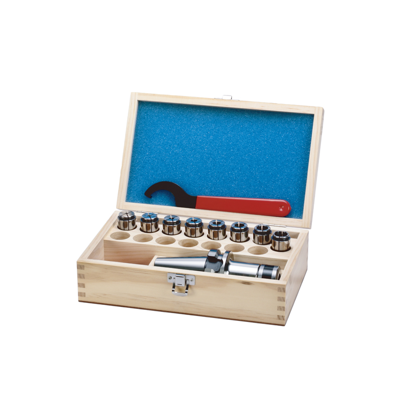 SK SPRING COLLET KIT WITH BT/SK CHUCK