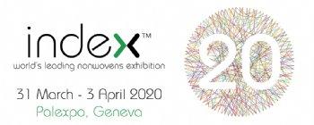 2020 index exhibition in Geneva