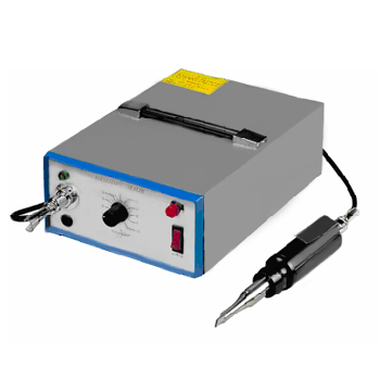 28K Ultrasonic Portable Type Spotting Welder