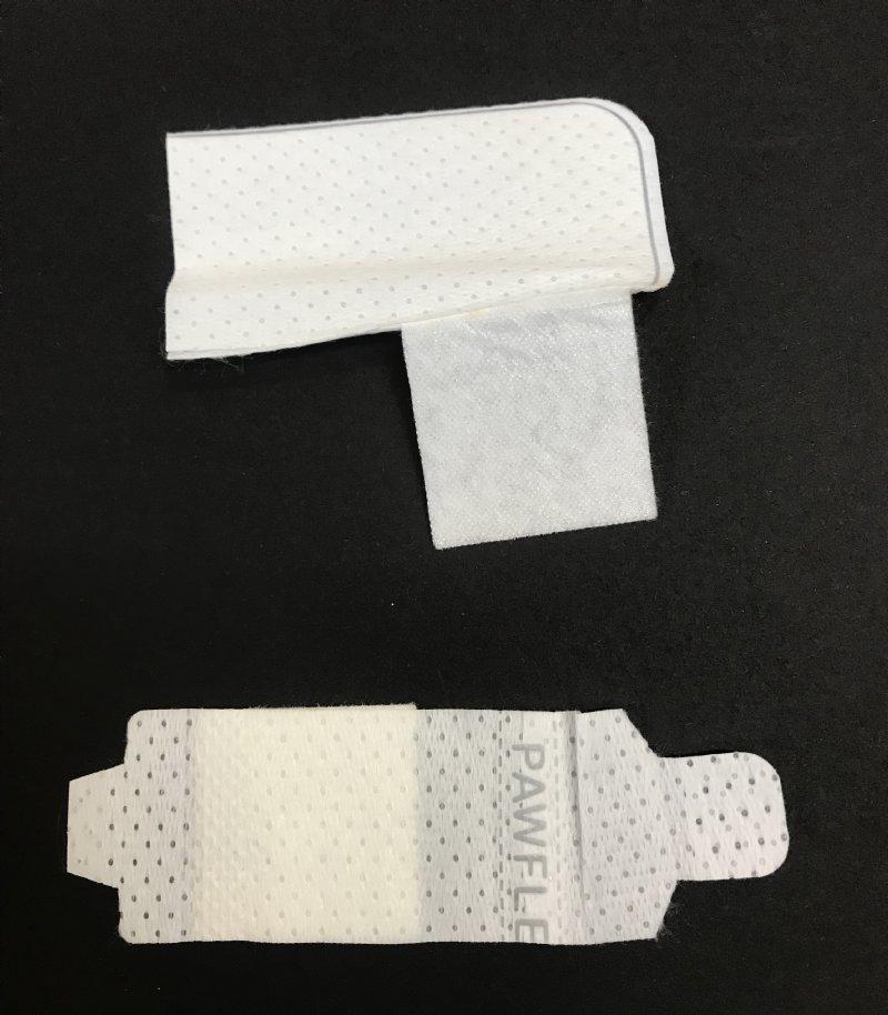 Bandage for dog
