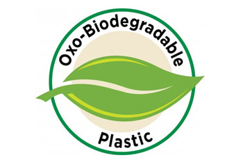 Oxo-Biodegradable Plastic Part