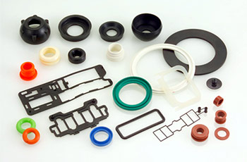 Others, Rubber molding parts