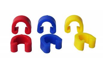 Plastic Hose Clip