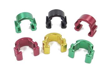 Aluminum Hose Clip