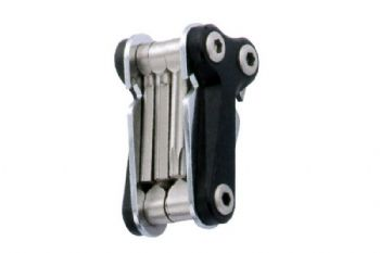 Plastic Body, 12 in 1 Multi Tool