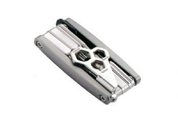 Aluminum Arm, 12 in 1 Flat Tool