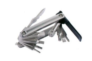 Aluminum Arm, 14 in 1 Flat Tool