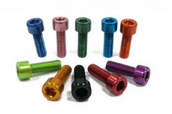 Bottle Cage Bolt