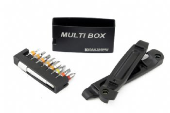 Box, 10 in 1 Multi Tool