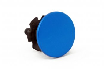 2-Piece Magnetic Top Cap