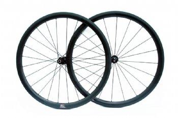 Full carbon  wheel set for Road bike