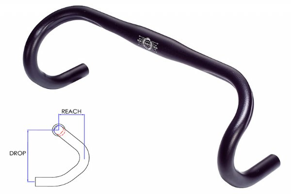 Handlebar for Road