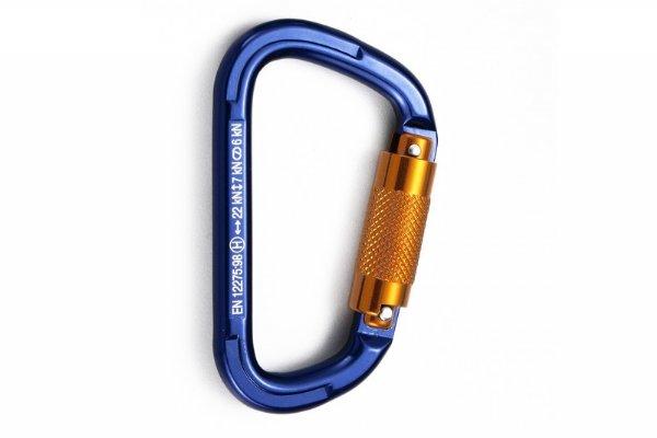 High Strength Locking Carabiner