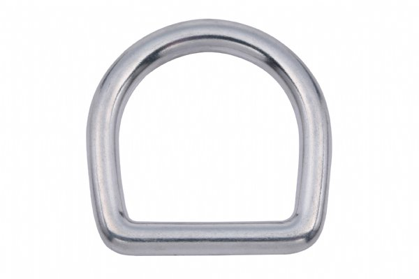 Aluminum Alloy Ring