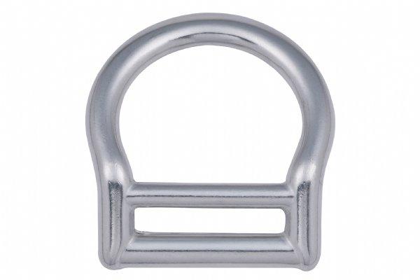 Aluminum Alloy BENT Ring