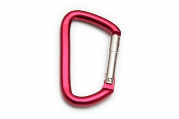 Quick Connector Carabiner