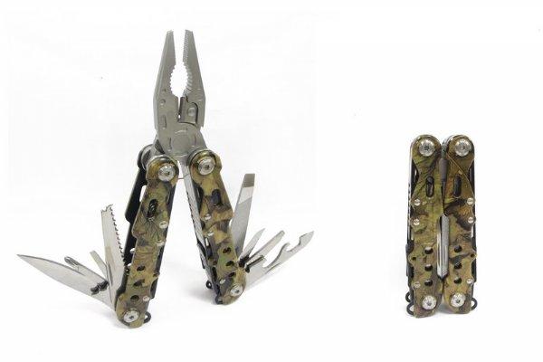 11 in 1 Multi Tool Pliers