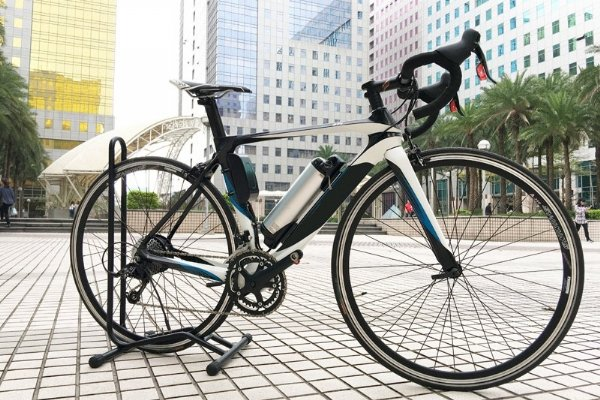 The Smart Pedelec Bike_Road Bike