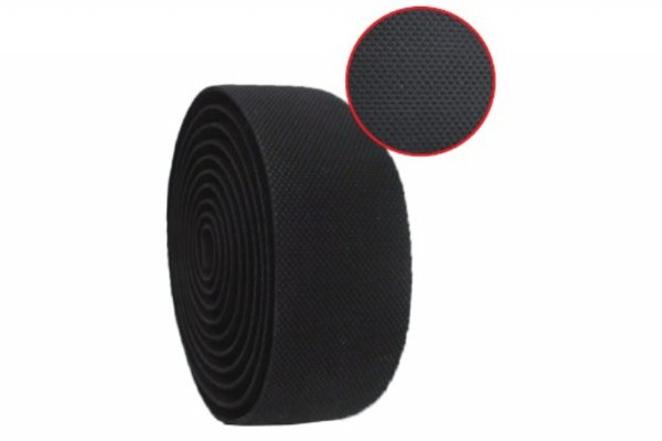 PU/EVA Handlebar tape with grip surface
