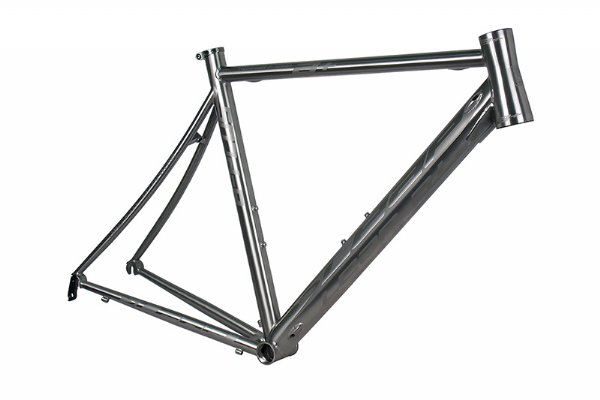 Titanium Road Bike Frame 4.0